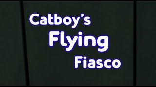 PJ Masks English Episode 11 | Catboy's Flying Fiasco | Full HD #KidsCartoonTv