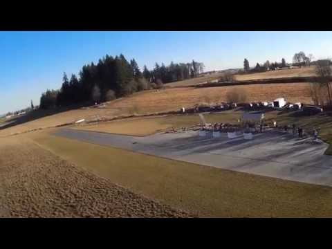 Fly-A-Ways RC Field air shots