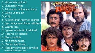 Universal együttes - Nagy Válogatás 1976 - 1986