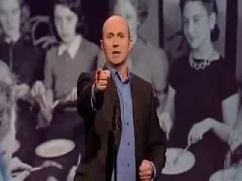 Fred MacAulay - Sometimes Boo Just Isn't Enough