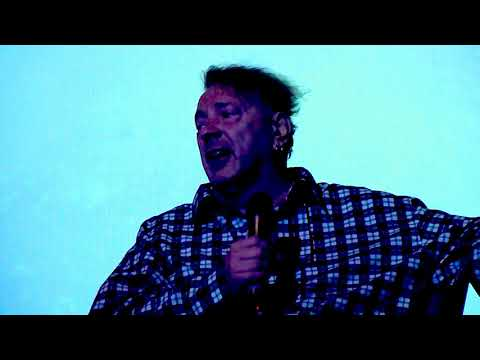 The Public  is Rotten screening, John Lydon Q&A with Don Letts part 2