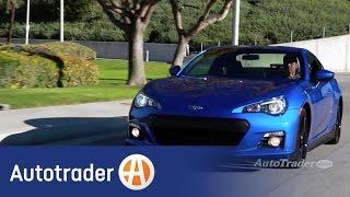 2015 Subaru BRZ | 5 Reasons To Buy | Autotrader