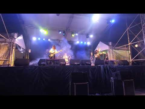 【FullSet】そこに鳴る - sokoninaru live at 2019浮現祭