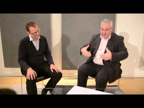 Lakeside Drawings Composer Interview - Richard Phillips