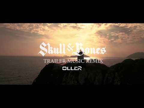 Skull & Bones Trailer Song Music (Remix by Oller) Think Up Anger - Mutiny feat. Crazy Vocal, E3 2017