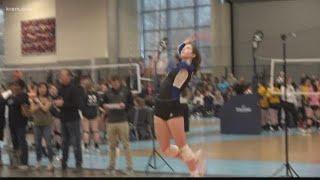 Baixar Pacific Northwest Qualifier Volleyball Tournament hits Spokane