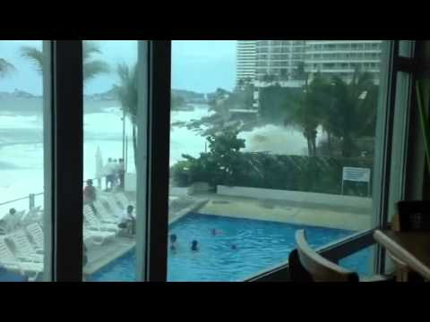 Increíble !!! Olassss en Acapulco!!
