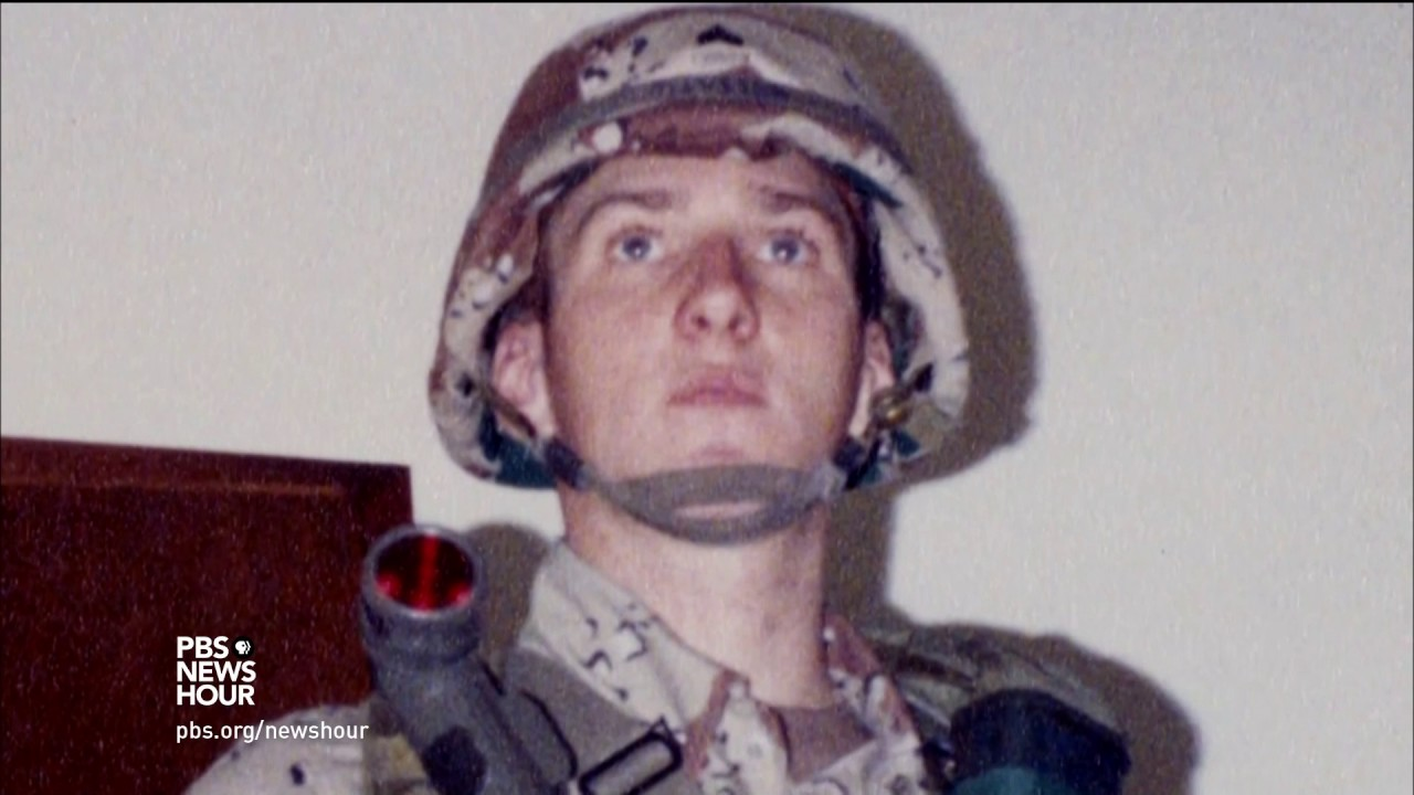 No Timothy Mcveigh Was Not Autistic >> Tracing The Roots Of The America S Biggest Domestic Terror Attack