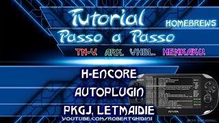[PSV]-H-ENCORE+AUTOPLUGIN+VITASHELLUSB+PKGJ+LetMaiDie 3.60 3.65 3.68