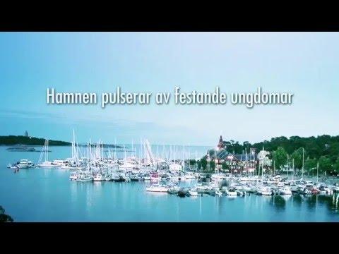 """Jenny Strömstedt kollapsar i direktsändning under programmet """"Mordet på Olof Palme"""" from YouTube · Duration:  42 seconds"""