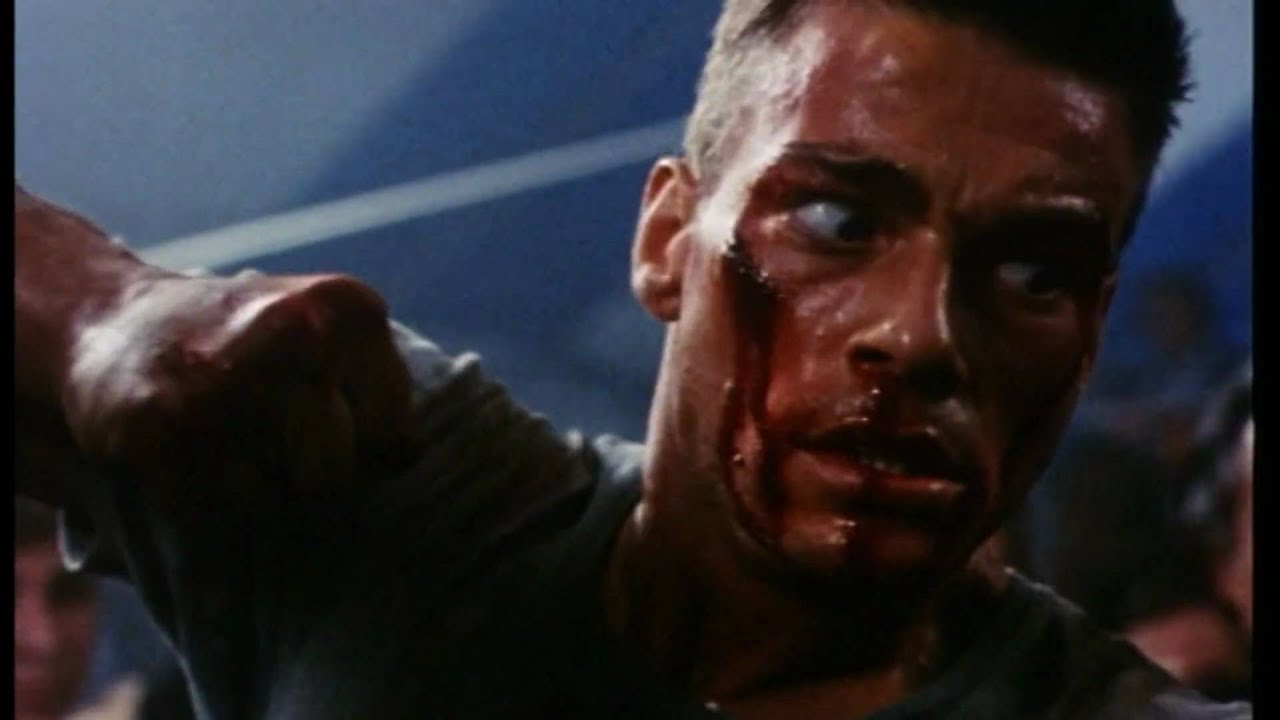 REVIEW: Van Damme 5 Movie Action Pack Blu Ray (2014
