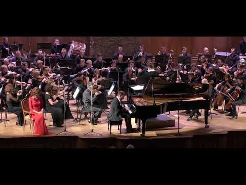 Prokofiev - Concerto no.2 Andrei Korobeinikov / Dmitry Kryukov