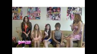 CAMILA CABELLO SINGS THEY DONT KNOW ABOUT US (ONE DIRECTION) - FIFTH HARMONY