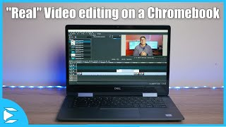 Best Video Editor for Chromebook