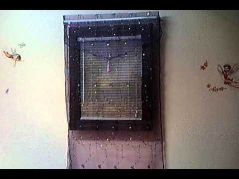 Build A Dimmable Remote Control Faux Window In A