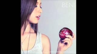 この英語の歌詞は僕のオリジナルソングです。日本語の歌詞はBENIを書き...
