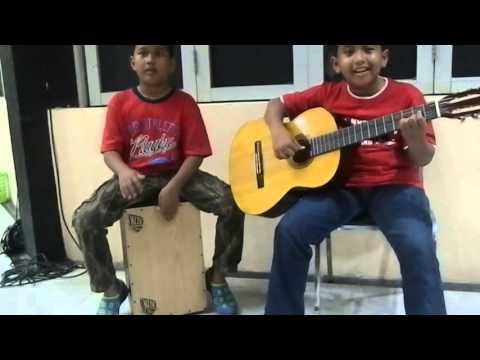 BINTANG KEJORA - The BiDik