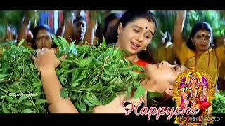 Sarbam Sarbamai Song_#Kottai Mariyamman Hd Video Song_#Roja, Devayani