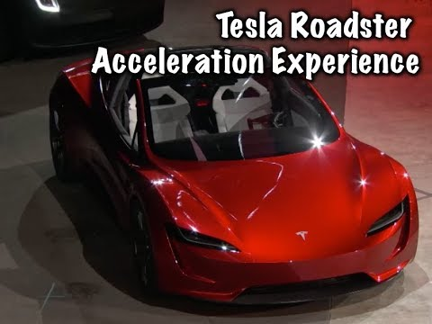 amazing effect g force 2020 tesla roadster acceleration experience 0 60 in youtube. Black Bedroom Furniture Sets. Home Design Ideas