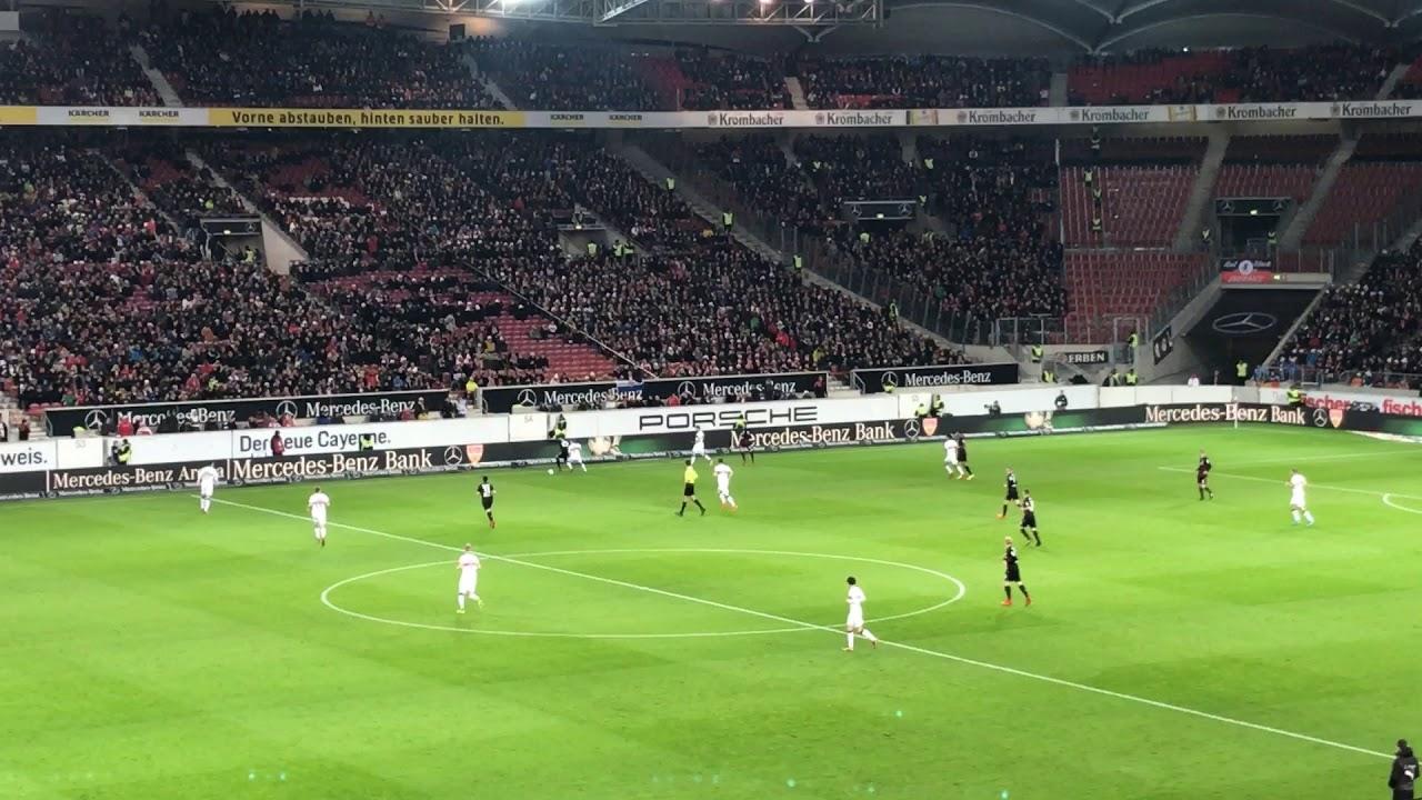 Vfb Gegen Leverkusen