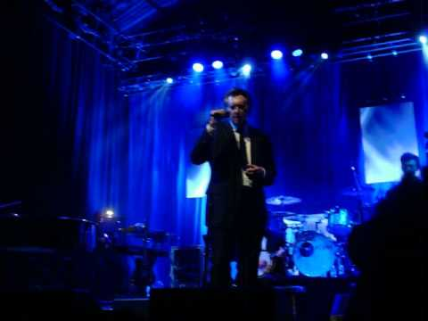 Bryan Ferry - Reason Or Rhyme - Gent Jazz Festival Belgium 15 july 2013