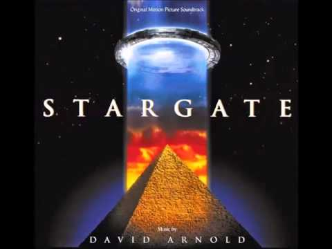 Stargate (the Movie) Official Soundtrack (1994)