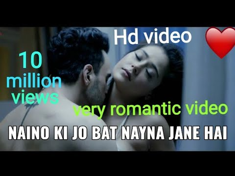NAINO KI TO BAAT NAINA JANE HAI (hot Video Song) (FEMALE VERSION) SINGER - Pradeep Sings Raja Dj