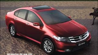 [ Car in India ] Honda City 2012
