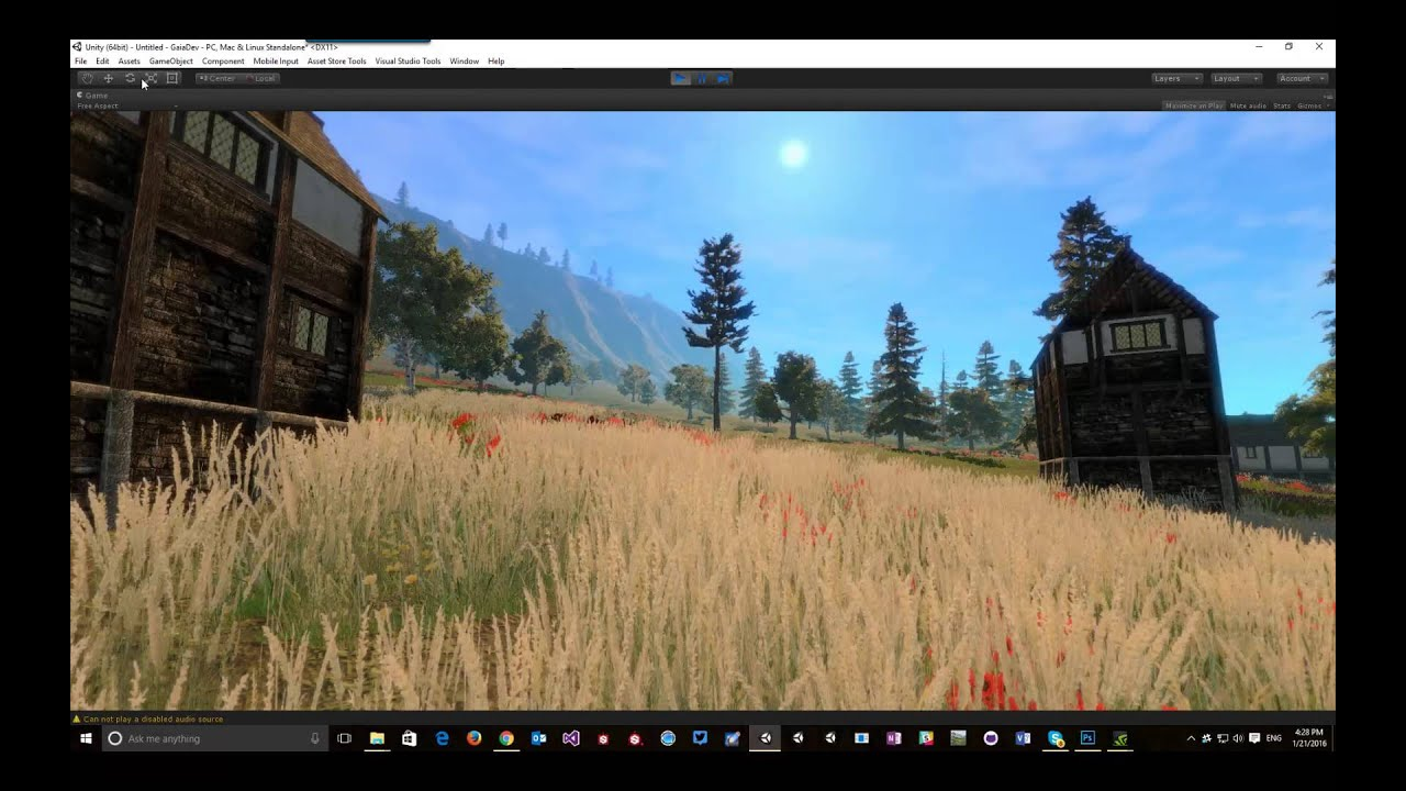 Import Real World Terrain into Unity 3D   YouTube