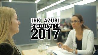IHK Azubi Speed-Dating Münster 2017 - Aftermovie