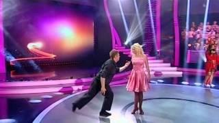 Грязные танцы. Дмитрий Адарюков - Великі танці