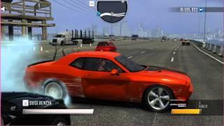 Gameplay Driver San Francisco