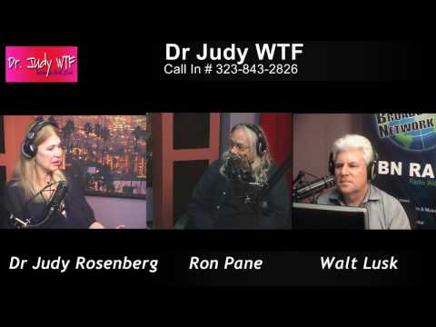 Whiplash WTF - What the Film With guest, Ron Pane