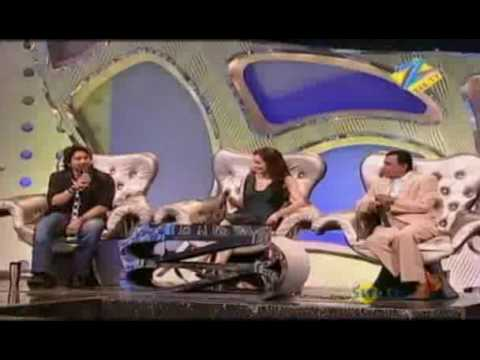 Lux Dance India Dance Season 2 March 20 '10 - Arshad Warsi