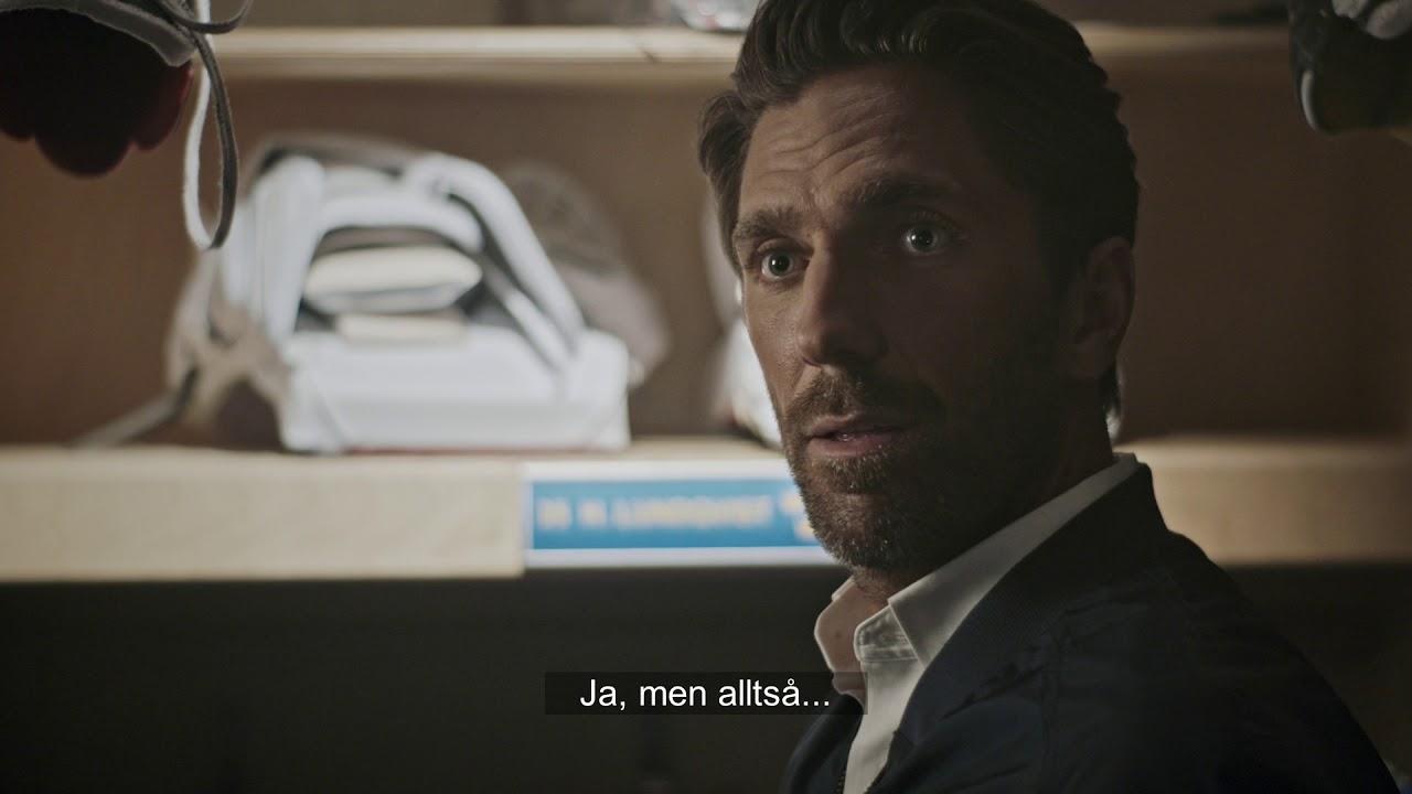 Henke Is Back Med Ett Nytt Favoritschampo Youtube