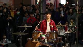 2017-12-24-李科穎KE-青春修煉手冊(TFBOYS) Resimi