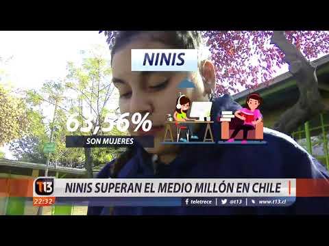 """""""Ninis"""" superan el medio millón en Chile"""