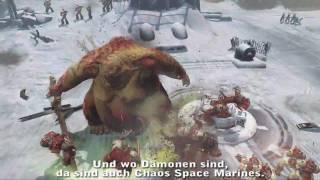 Dawn of War II: Chaos Rising - Die Chaos Space Marines! (dt.) HD