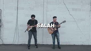 Download lagu Salah - Potret ( Willy Anggawinata Cover)