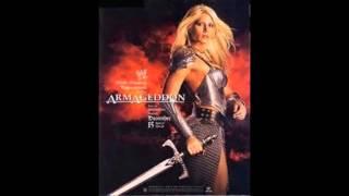 WWE Armageddon 2002 Theme