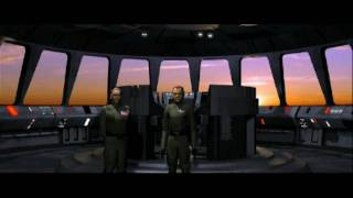 Star Wars Force Commander Cutscenes Part 1