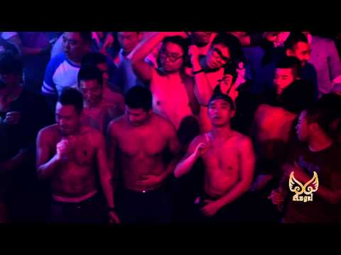 Heaven 6 party in Shanghai
