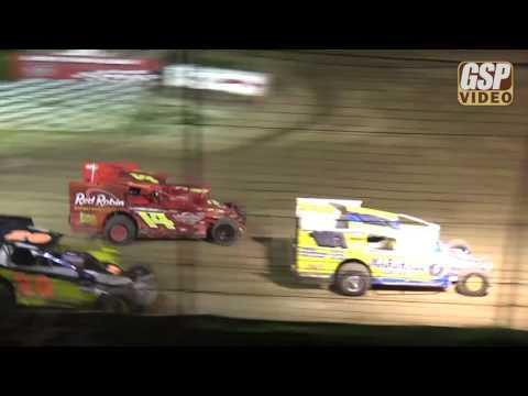 Sportsman - 7/29/2017 - Grandview Speedway