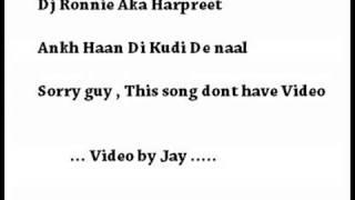 Akh Haan di kudi nal   YouTube