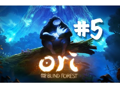 Ori & The Blind Forest #5 - Damage Sponge & The Start of My Nightmare