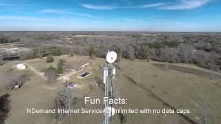 NDemand, Inc. Hwy 315 Tower - Carthage, TX