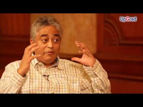 Rajdeep Sardesai, Consulting Editor, India Today talks about his journey in journalism and more.