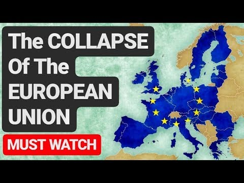 🔴 The EURO CRISIS: Will the European Union COLLAPSE??