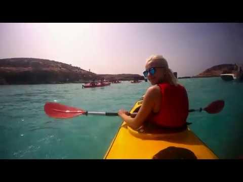 Trip to Malta & Gozo. April, 2018