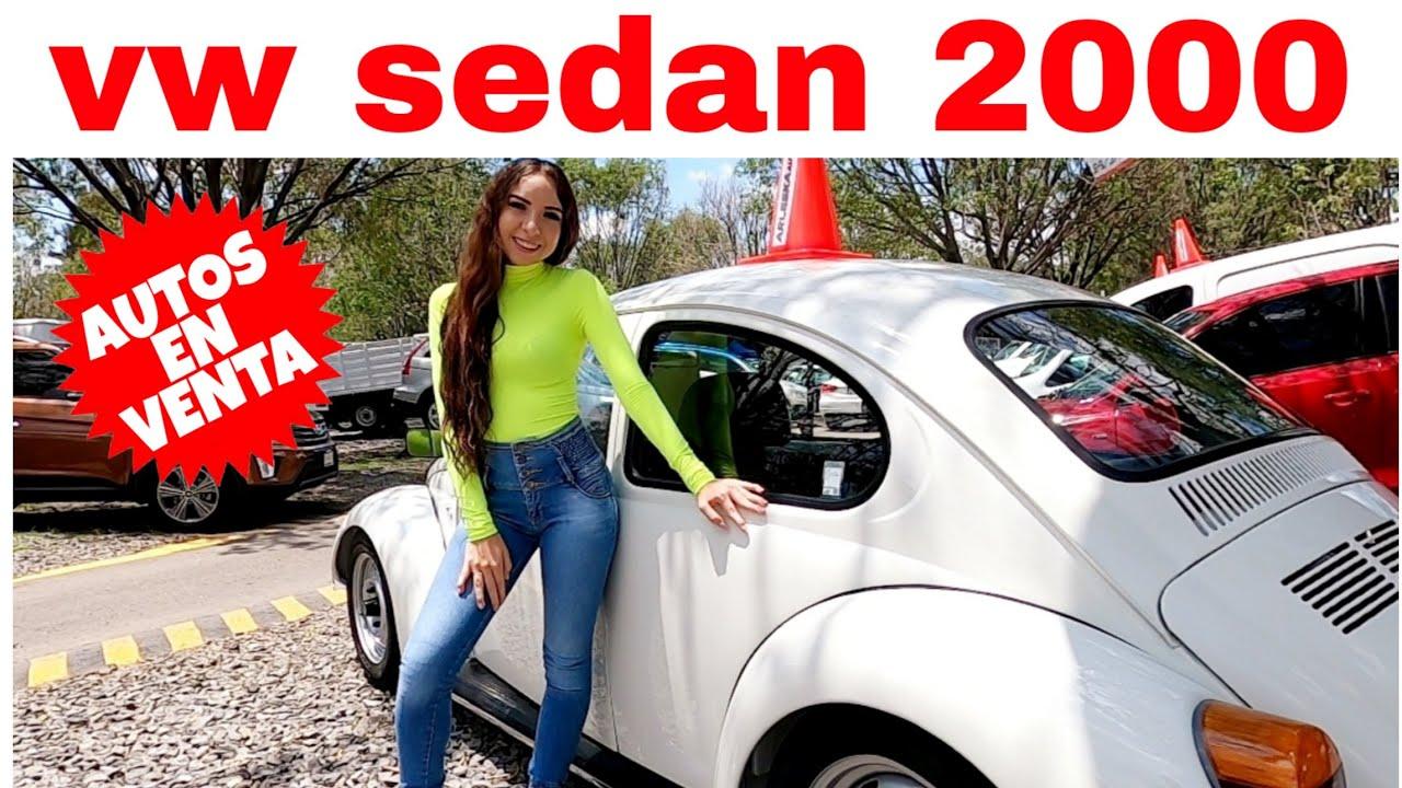 Volkswagen VOCHO EN VENTA precio tianguis de autos en venta zona autos usados fusca menina vw sedan